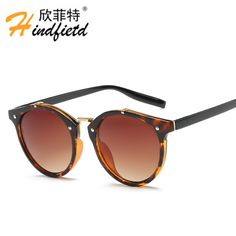 9252d1f0e98 Promotion price Hindfield 2017 Sunglasses Women Brand Designer Fashion Sun  Glasses for Women Ladies Sunglass Female