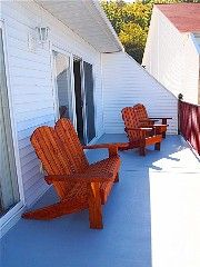 Lake of the Ozarks (Camdenton):  4BR/ 3BA, sleeps 8-10, Lakefront Penthouse Clearwater Condo