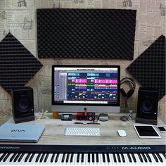 #beats #instrumentals #instruments #music #technology #rap #cool #studio #drums #piano