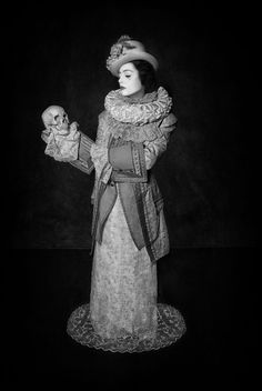 "ph. © Carola Kayen-mouthaan "" The Passion of death"""