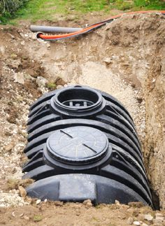 (For my friends with septic tanks). The Signs and Symptoms of a Backed-Up Septic Tank