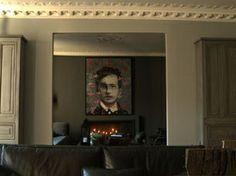 Relooking : David Gaillard pour une appartement chic & gris | Intérieurs.fr