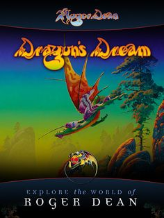 Roger Dean - Google Search
