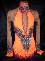 Gallery.ru / Фото #25 - Купальники для художественной гимнастики. Мои работы 3 - Galla39 Backless, Formal Dresses, Fashion, Leotards, Dresses For Formal, Moda, Formal Gowns, Fashion Styles, Black Tie Dresses