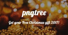 Get your Free Christmas gift 2017