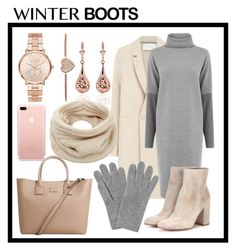 """""""Untitled #16"""" by marietommo14 on Polyvore featuring Harris Wharf London, Warehouse, Gianvito Rossi, MANGO, Michael Kors, L.K.Bennett and Helmut Lang"""