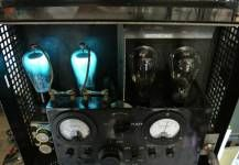 western electric amplifier 59b