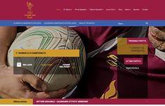 Online il nuovo sito realizzato per le Fiamme Oro Rugby il gruppo sportivo rugby della polizia di stato per tenere informati i propri sostenitori sulle attività della squadra. Tra i servizi implementati: Gestione della classifica risultati profilo dei giocatori newsletter e sezione shop merchandising della squadra. #wordpress Info sul progetto --> http://goo.gl/XCfszc