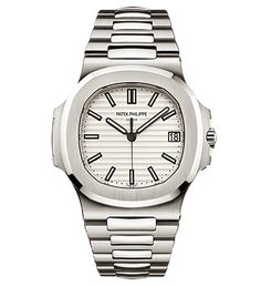 Oh so Patek ! Oh So Simple !  Anyone who is aware of this brand, will recognise this shape instantly :)