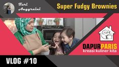 #10 Super Fudgy Brownies with Shainy Crust