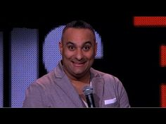Russell Peters Notorious 2013 | Russell Peters Stand Up Comedian