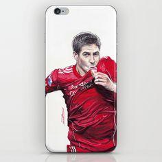 Steven Gerrard <3