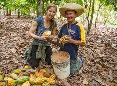 Dylan Lauren Takes Us Behind the Scenes of Her Trip to Ecuador