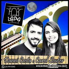 Este sábado, 14/11, tem música ao vivo com Danni Costa e Carol Soufer no Lapa Bistrô & Boteco (Monte Castelo/VR) a partir das...