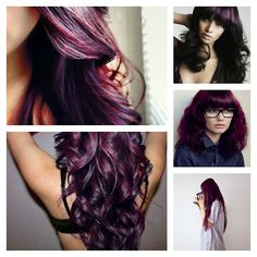 I WANT MY HAIR TO BE THIS COLOR SO BAD!!!!!!!