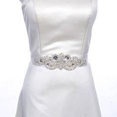 Topwedding gebrochenes Weiß Braut Gurt-Bund-Hochzeits-Schärpe mit Perlen Topwedding http://www.amazon.de/dp/B00IYKCB8M/ref=cm_sw_r_pi_dp_IxtXub1V0A5QS