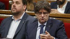 Carles Puigdemont ironitza amb aquesta piulada sobre el nou atac de la Fiscalia (En Catalá)  Carles Puigdemont ha tomado con ironía el nuevo ataque de la Fiscalía hacia Cataluña. Esta vez ha …