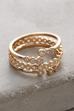 Firefly Circlet Rings