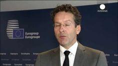 El Eurogrupo pospone cualquier negociación con Grecia hasta conocer el resultado del referéndum