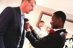 "Ele & Elis Blog: Popular Nigerian HIV Positive Gay Activist ""Bisi A..."