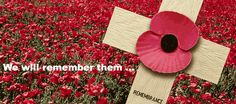"""""""We Will Remember Them"""" - R.P to all of the brave men that fought for our country and gave us the freedom that we have today. Gone but never forgotten. Remembrance Sunday, Bible Notes, Lest We Forget, Christian, Holiday Decor, Brave, Nostalgia, Freedom, Country"""
