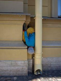 samizdat: Bodies in Urban Spaces (Pro Arte)