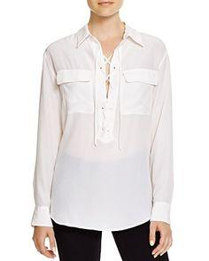 Equipment Knox Shirt | Bloomingdale's
