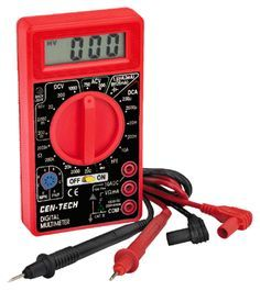 How to Use a Multimeter. Dad was an electrical engineer who tried to force me to learn about electrical stuff when I was a kid. As a result, dealing with electrical things is now about as much fun as being forced to eat brussel sprouts. I hate it. This great article is something that even I can stomach.