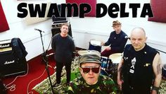 Swamp Delta #swampdelta #crazyhead #gayebykersonacid #sickliverblues http://ift.tt/21NVwts