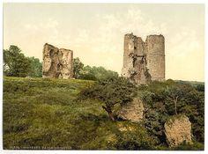 Hadleigh Castle... Essex
