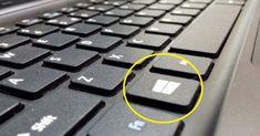 Ten klawisz ma mnóstwo zastosowań, a ludzi w ogóle nie wie, jak go używać Evernote, Computer Keyboard, Multimedia, Life Hacks, Monitor, Learning, Internet, Laptop, Wi Fi