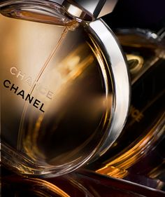 Chanel's Chance..lovely fragrance