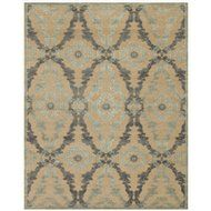 South Shore Decorating: Corum Transitional Rug - XYZF-VLSYVI-F3873-215