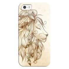 Poetic Lion - iPhone 6s Case,iPhone 6 Case,iPhone 6s Plus Case,iPhone... ($35) ❤ liked on Polyvore featuring accessories, tech accessories, iphone case, apple iphone cases, clear iphone cases, iphone cases and iphone cover case
