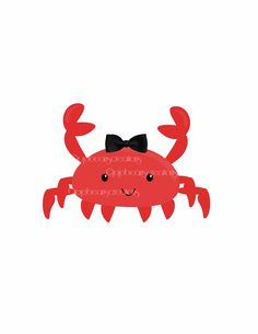 A personal favorite from my Etsy shop https://www.etsy.com/listing/237898000/monthly-cycle-crabby-stickers