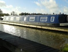 Boat Name: Narrow Escape - 60ft Narrowboat for Sale Built 1979 - Canal Boat listed on www.thesalespontoon.co.uk - Advertising The UK's Built To Order, New & Used Canal Boats