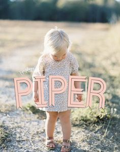 Piper, meaning: pipe player, English names, names, P baby girl names, P baby names, female names, whimsical baby names, baby girl names, traditional names, names that start with P, strong baby names, unique baby names, ttc, baby names, pregnant, pregnancy, expecting, boho names, boho baby (photo credit: Ryleehitchnerblog.com)