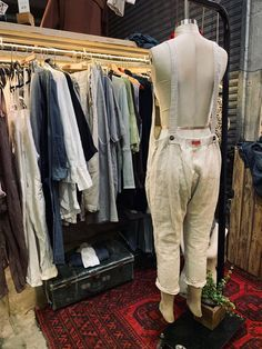 Inspired by japanese design.garments made in hemp linen and organic cotton. Pure cotton ,linen and wool. Linen Jackets, Japanese Design, Dungarees, Organic Cotton, Jumpsuit, Pure Products, Wool, Luxury, Clothes