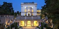 A $484 million mansion in London's Park Hyde neighborhood is still on the market and still the most expensive house for sale in the United Kingdom.