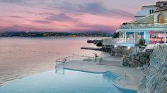 Hotel Du Cap-Eden-Roc France