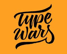 TYPEWARS on Typography Served