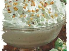 I recall my grandmother making a lime gelatin salad when I was a child and went searching...and oh, boy did I ever find one! Even better than my grandmothers!! This is so rich and delicious -- I ate it for breakfast with the tiny bit of leftovers from the holiday meal!