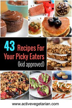 Easy ways to feed a crowd from feeding a crowd pinterest recipe roundup 43 recipes for your picky eaters kid approved forumfinder Image collections