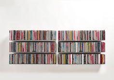 21 best dvd shelves cd racks images cd shelving dvd shelves rh pinterest com