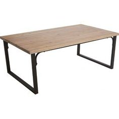 Heath Coffee Table