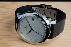 Omega Watch, Watches, Silver, Accessories, Money, Clocks, Clock, Ornament