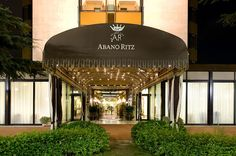 ritz terme di abano - Google Search