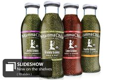 Slideshow: New products from Mamma Chia, Fresh Express, Pereg Gourmet | Food Business News