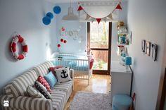 Pokój dziecka - Pokój dziecka, styl skandynawski - zdjęcie od dekoratoramator.pl