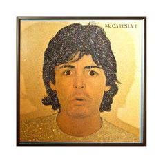 Paul McCartney Album Art now featured on Fab.